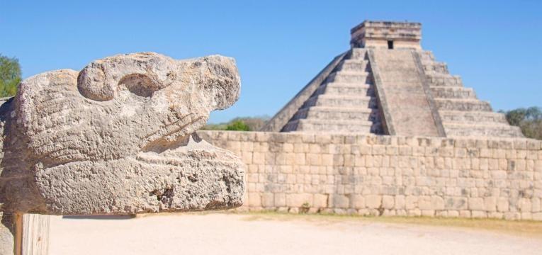 viajar para cancun