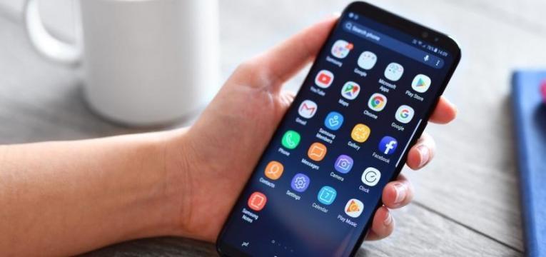 Apps podem gravar o ecrã do seu telemóvel?