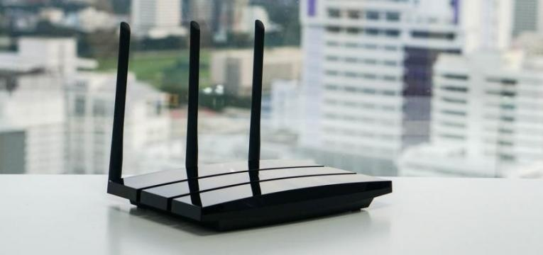 reiniciar router melhora a ligação