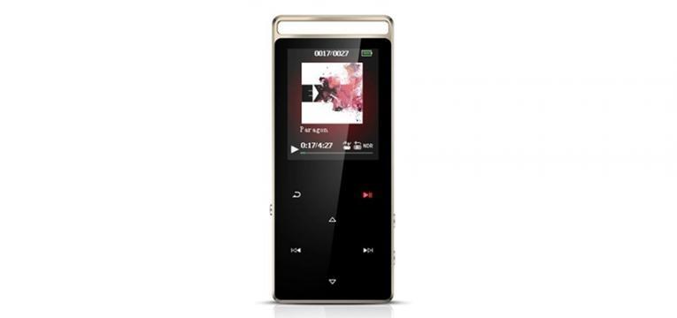 leitor MP3