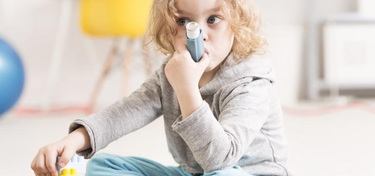 A asma é uma doença inflamatória crónica