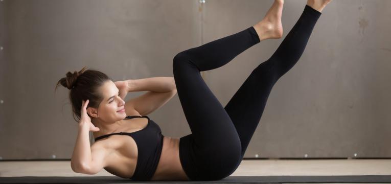 fazer desporto é bom para a saúde das costas