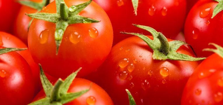 o tomate é um dos alimentos para a memória