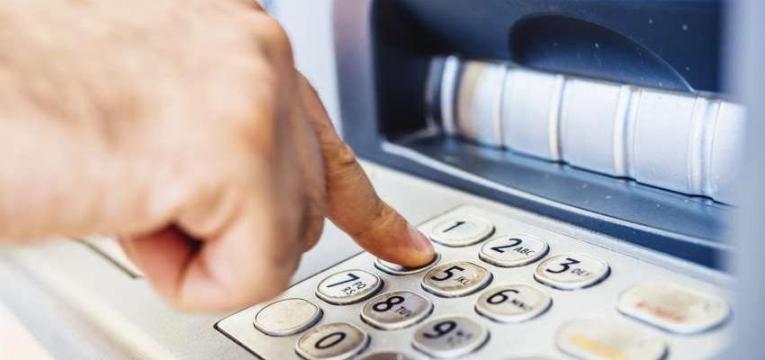 caixas ATM