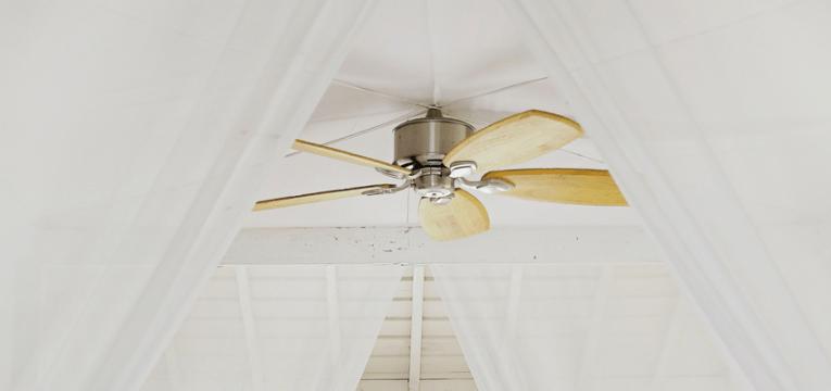 ventoinha de teto
