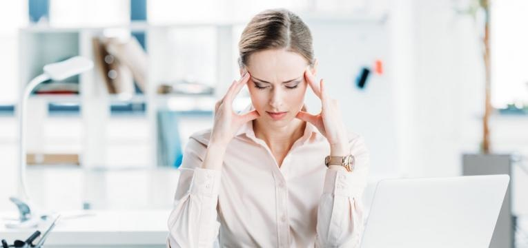 Ansiedade e depressão podem ser incapacitantes