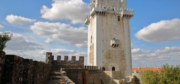 Torre de Menagem do Castelo