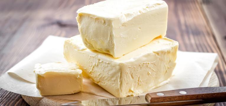 a margarina é um dos alimentos que não valem as calorias