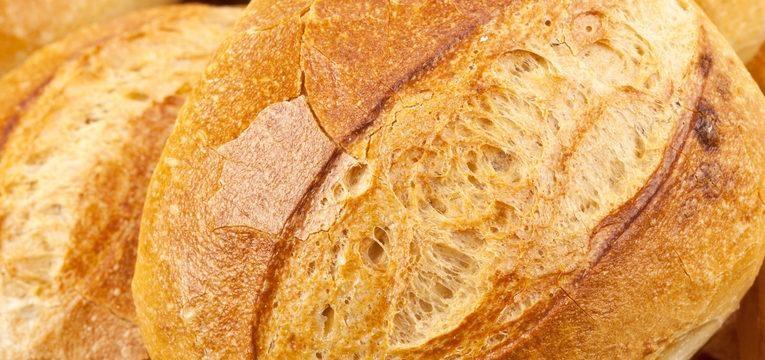 o pão branco é um dos alimentos que não valem as calorias