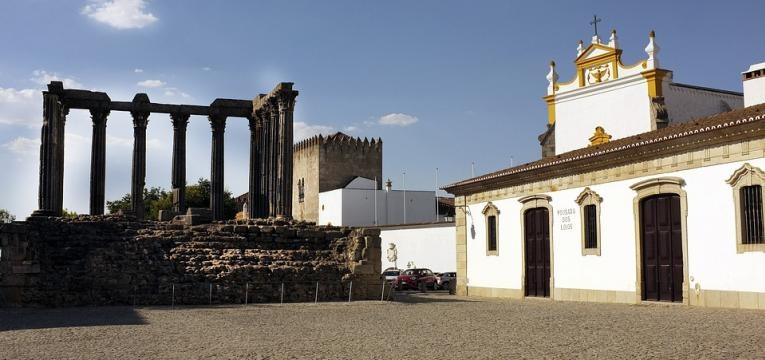 templo de diana