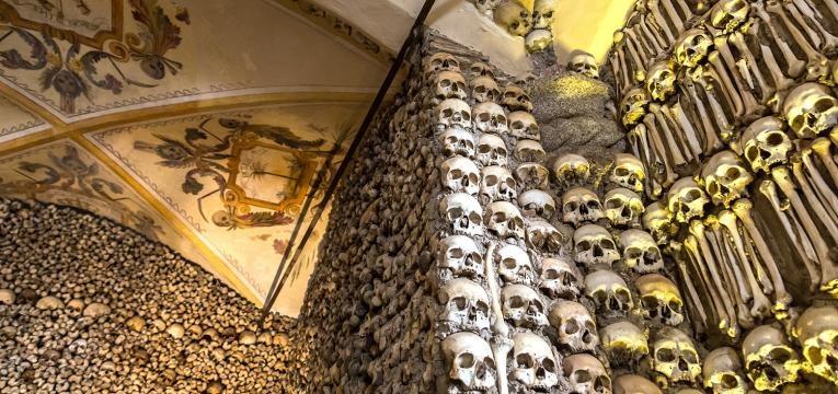 capela dos ossos évora