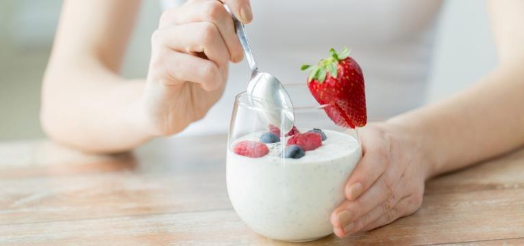 saiba tudo sobre a dieta do iogurte