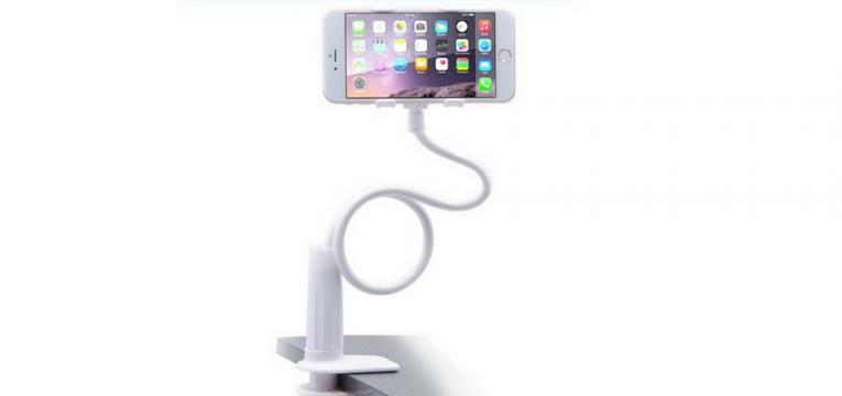 suporte para telemóvel