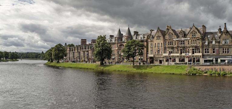 inverness escócia