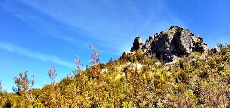 Parque Nacional de Montesinho