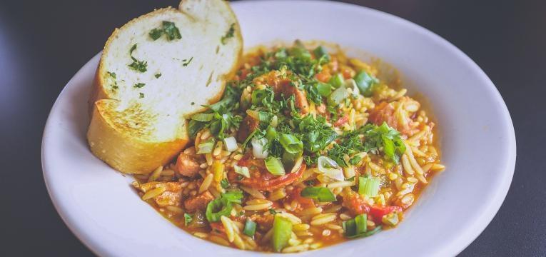 aproveitar sobras de arroz