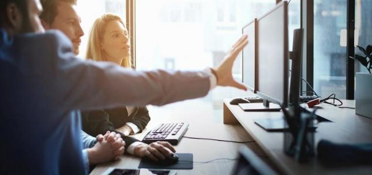 Crimes informáticos: as PME's não estão a salvo
