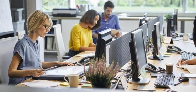 Como proteger a sua empresa de ciber ataques