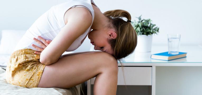 Causas comuns da dor de estômago