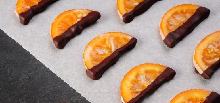 aproveitar cascas de laranja