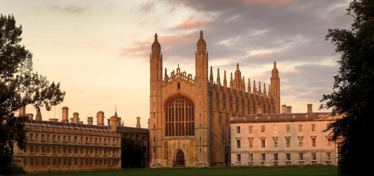 universidades europa