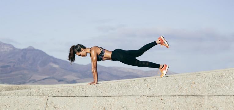 o exercício físico é um dos hábitos que dão vida