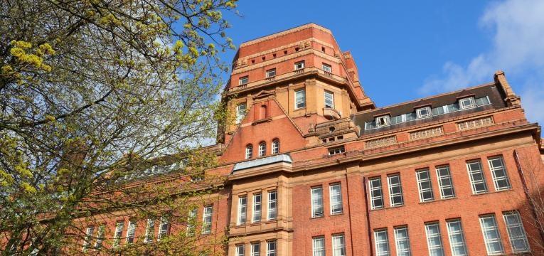 Universidade de Manchester