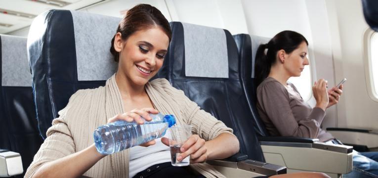 A importância da hidratação