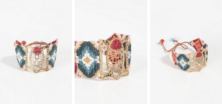 acessorios de primavera para comprar na parfois pulseira 2