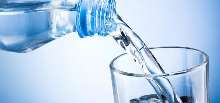 garrafa agua bottle water