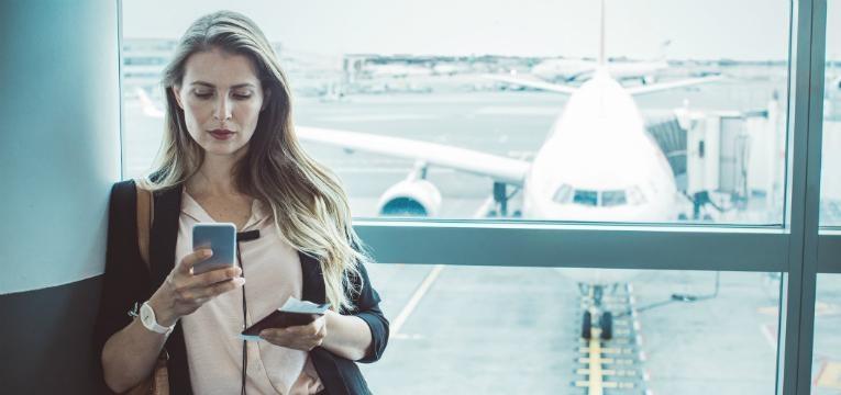Alertas e avisos por telemóvel