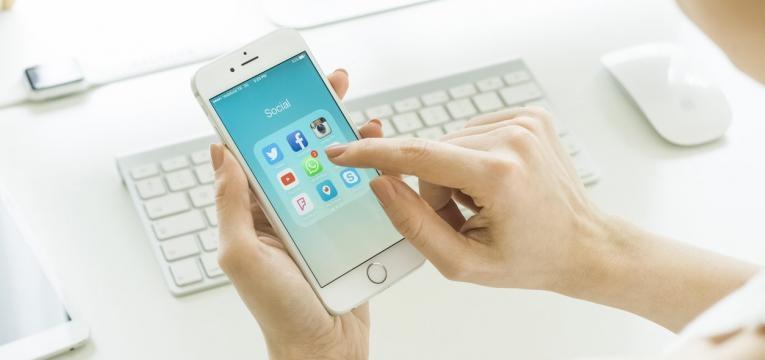 aplicações iPhone
