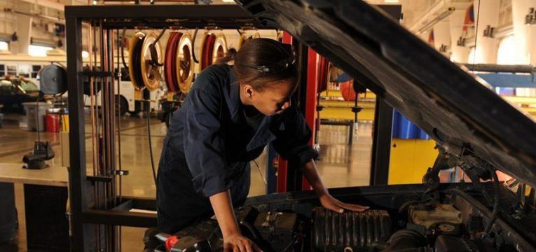 preservar motor do carro