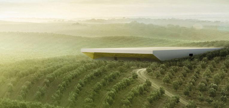 oliveira da serra