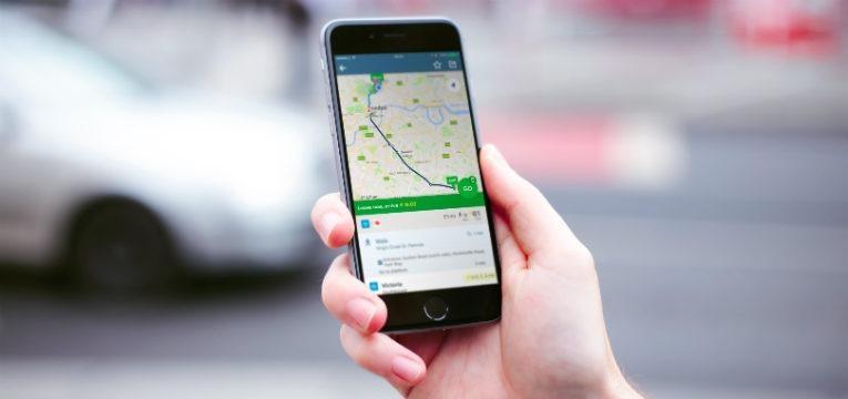 apps para organizar viagem