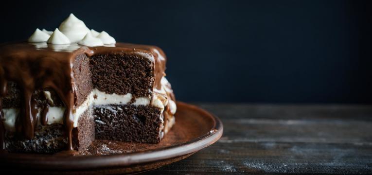 coberturas para bolo