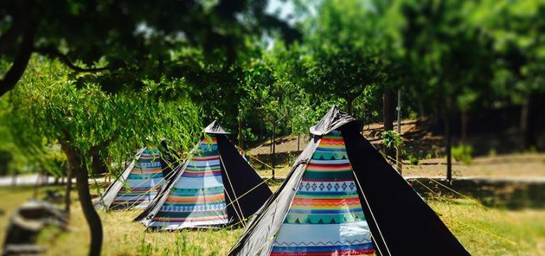 camping-oleiros