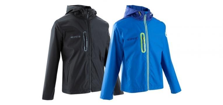 casaco decathlon