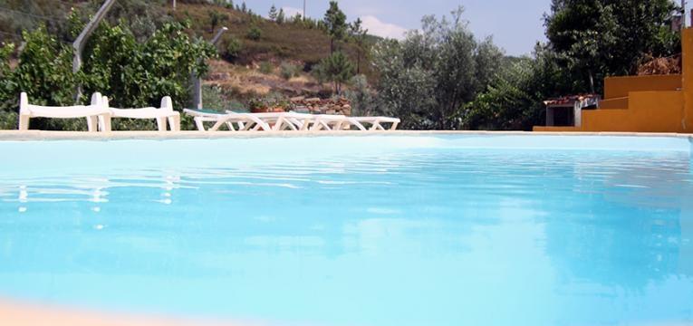 destinos de férias baratos em Portugal