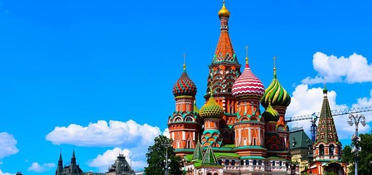 Catedral de São Basílio, Moscovo