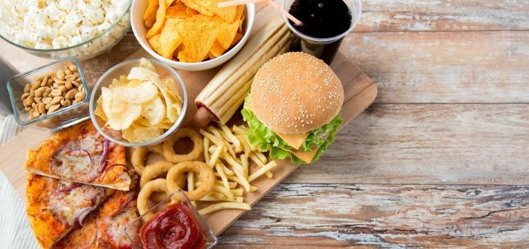 a má alimentação aumenta o risco de cancro