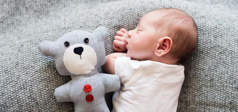 curiosidades sobre o sono do seu filho