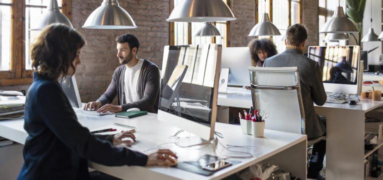 cursos com mais mercado de trabalho em 2017