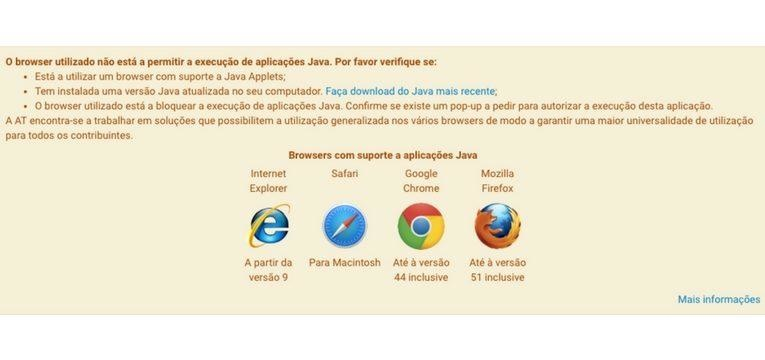 ALT browser financas