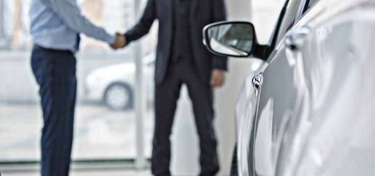 dicas para comprar um carro usado