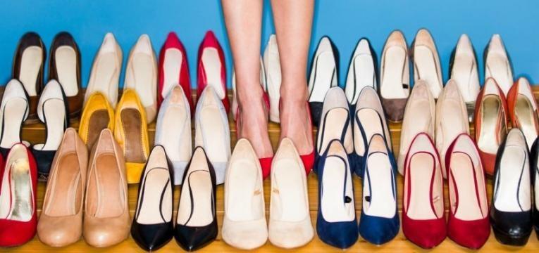 10 dicas para guardar seus sapatos e fazê los durar mais