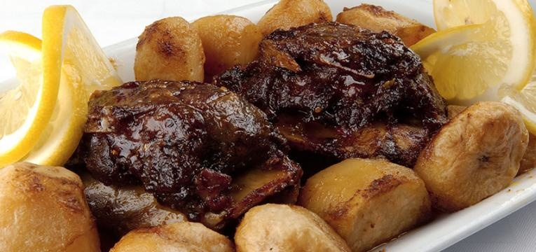Receitas do Xisto: Beringelas fritas