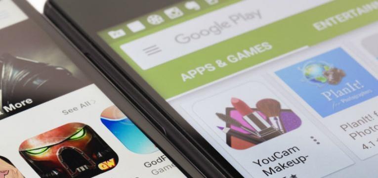 funcionalidades Android