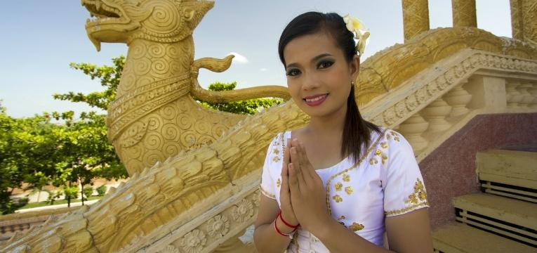 gesto de agradecimento tailandes_iStock