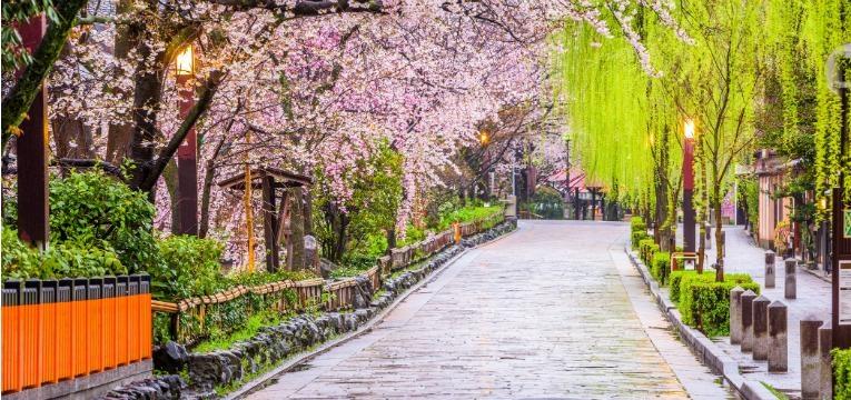 Kyoto, Japão